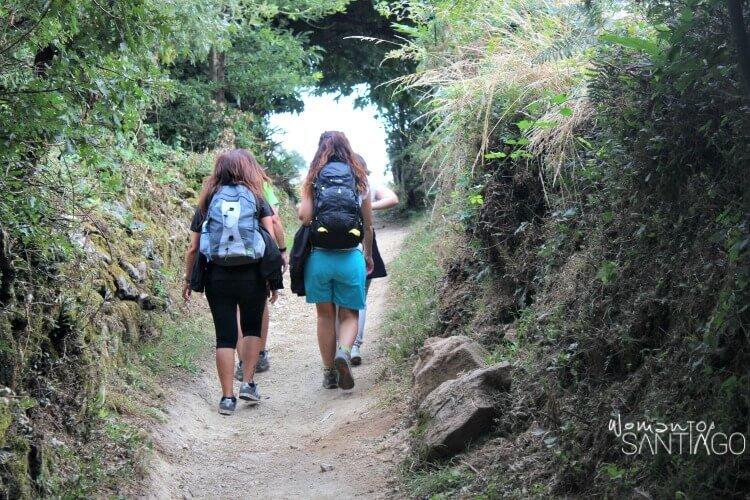 mujeres-camino-de-santiago