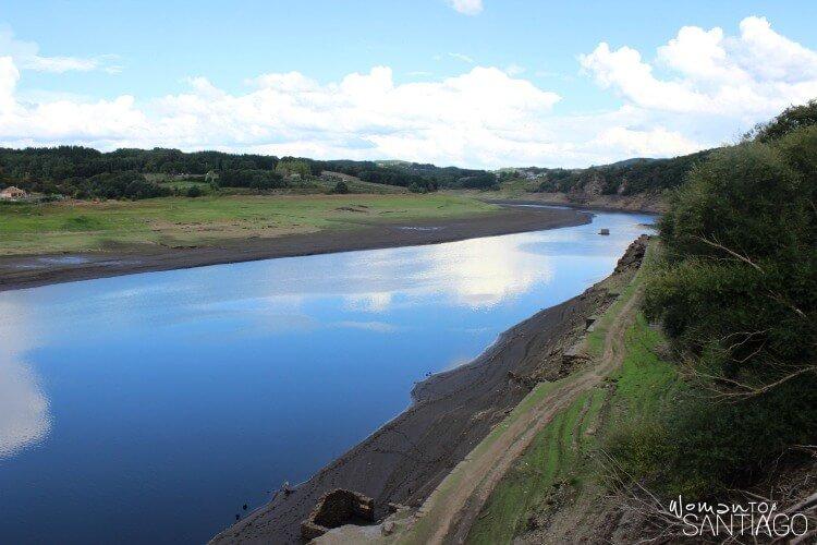 foto de río