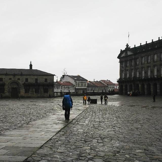 plaza-del-obradoiro-santiago