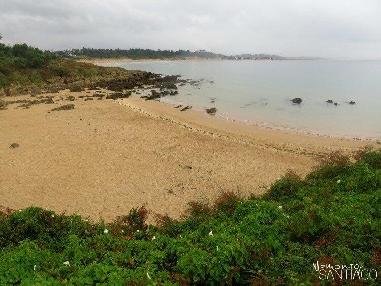 la playa de loredo