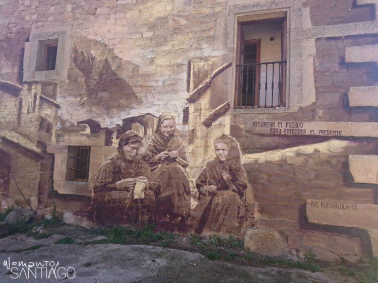 mural de cicera