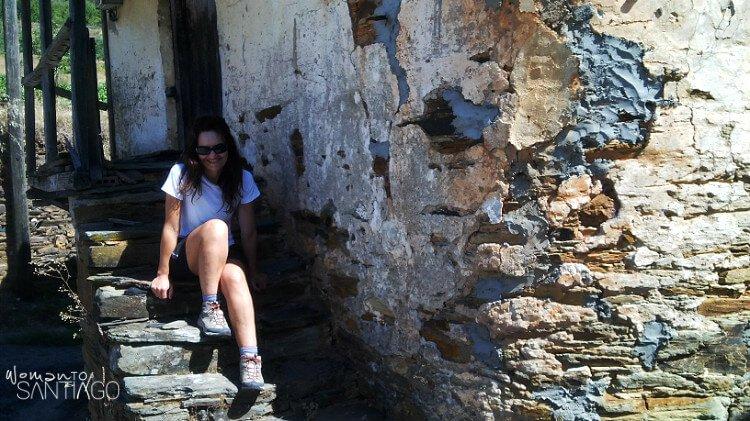 Casa en El Ermidón, Camino de Invierno