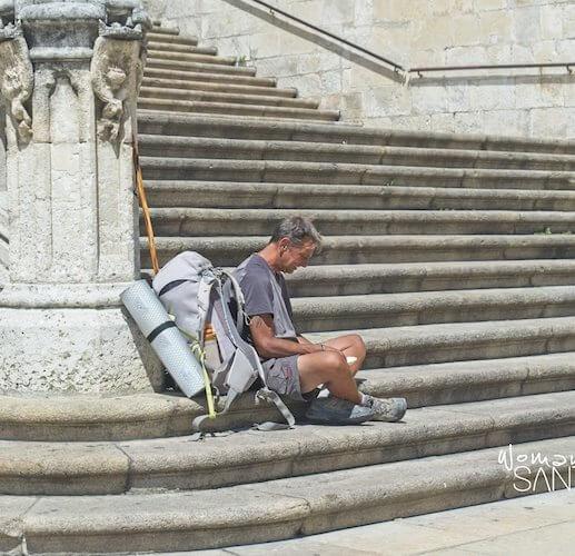frases del Camino de Santiago
