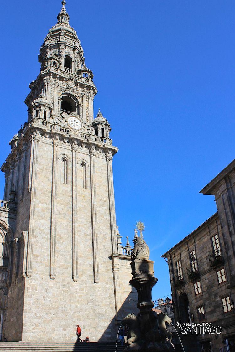 Torre de la Berenguela (Santiago de Compostela)