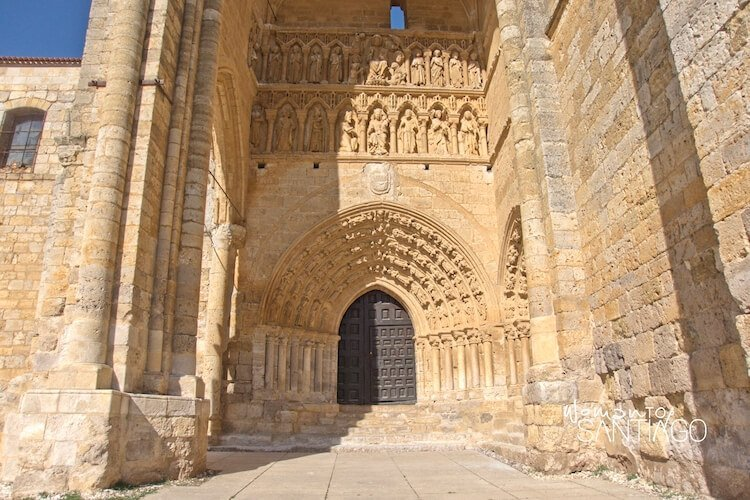 Puerta de Santa María la Blanca