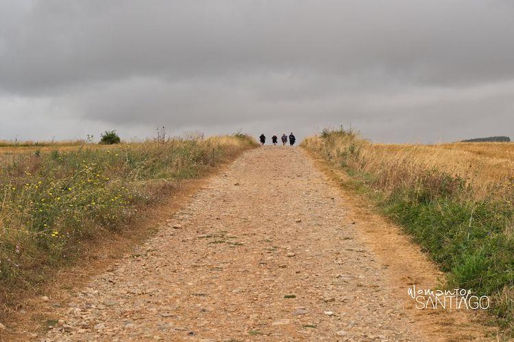 secretos de una ruta por el Camino de Santiago