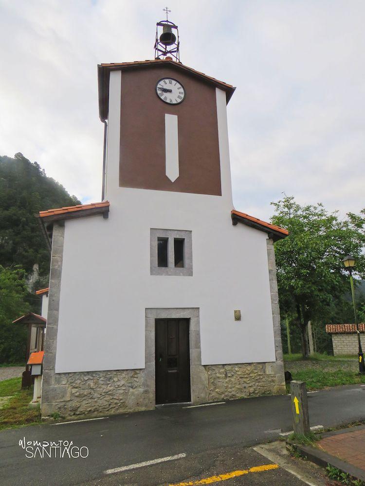 Ermita de San Isidro de Olatz