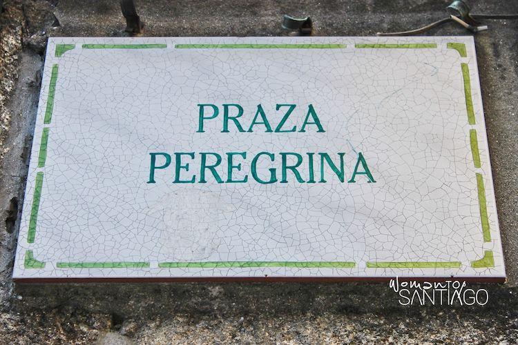 Praza Peregrina