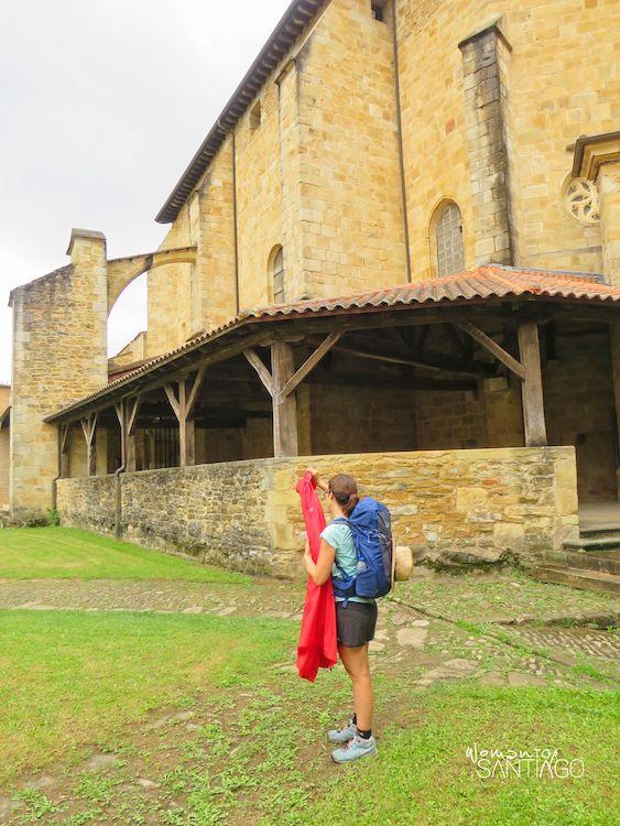 Monasterio de Cenarruza
