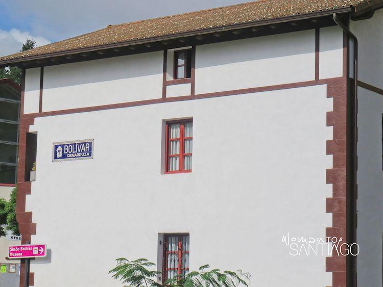 Museo de Simón Bolivar